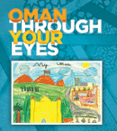 "Merge 104.8 asks, ""How do you see Oman?"""