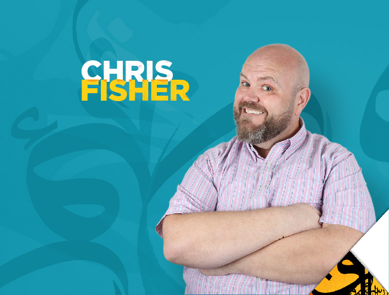 Chris Fisher