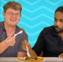 Tom Tries Unusual Omani Food!