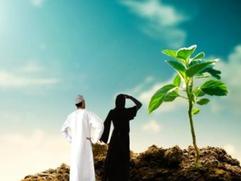 Oman ranks as least polluted Arab country