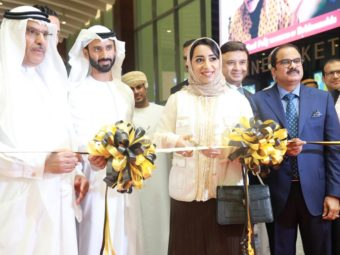 First luxury cinema opened in Muscat