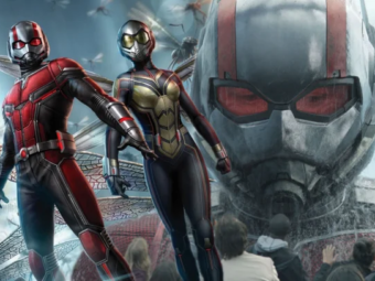 Ant-Man 3 is happening!