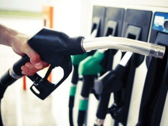 Fuel Prices Rise for December