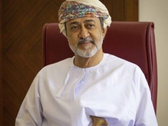 His Majesty Sultan Haitham Bin Tariq Al Said is the new ruler of Oman.