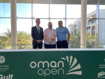 Oman Open 2020 set to tee off