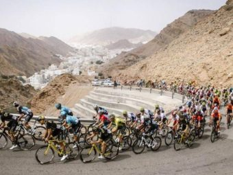 Tour of Oman 2020 cancelled.