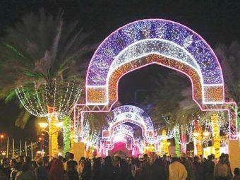 Muscat Festival starts next week!