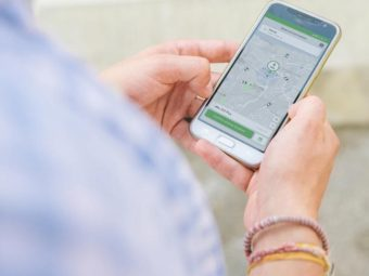 Stuck in Muscat traffic? There's an app for that!