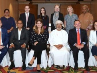 Oman to host World Cancer Event