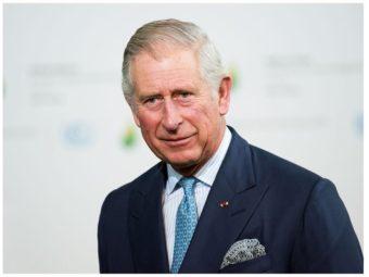 Prince Charles has Coronavirus.
