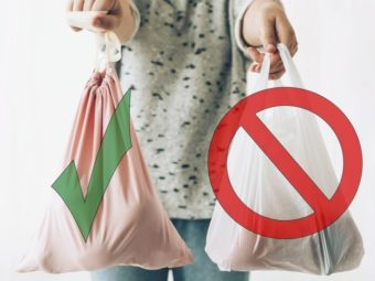 Single-use plastic bags banned