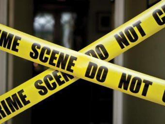 Buraimi murder suspect arrested.