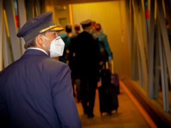 COVID-19: Oman Air repatriation flight brings back Omani citizens from UK