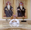 WATCH: Oman's Minister of Health shares message of thanks to expats.
