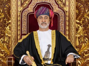 His Majesty the Sultan issues Royal pardon to 797 prisoners in Oman