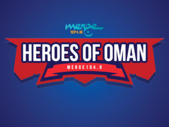Who is your hero in Oman's fight against COVID-19?