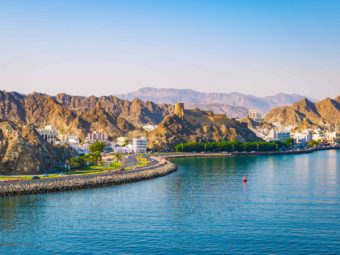 COVID-19: Cases in Muscat Governorate cross 4,000 as of  Monday