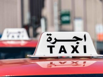 Ministry of Transport: Taxis in Oman allowed to upgrade meters