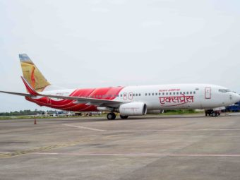 COVID-19: Two repatriation flights to India to depart from Muscat, Salalah today