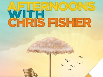 Afternoons with Chris Fisher
