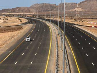 Oman: New 16km stretch of Al Sharqiyah Expressway opens Wednesday