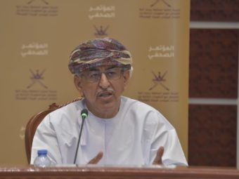 COVID-19 Oman: Ban on movement to include walking outside, or using any means of transport