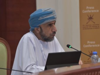 4,583 COVID-19 cases recorded among children, teens in Oman