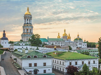 Ukraine grants visa-free access to Omanis