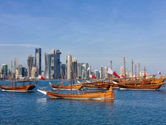 GCC: Citizens and permanent residents in Qatar now allowed to travel anytime
