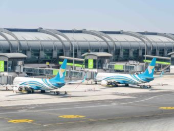 COVID-19: PACA issues statement to airline operators in Oman