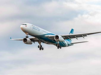 COVID-19: Oman Air to operate special flight to Greece
