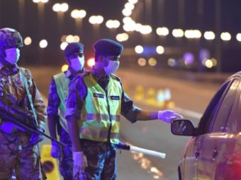 Checkpoints To Be Installed Between Governorates And Wilayat During Night Lockdown