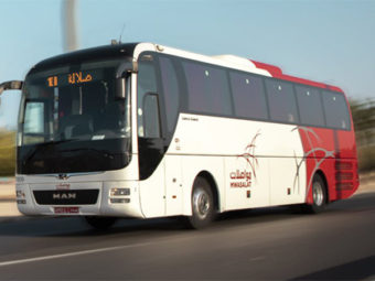 Oman resumes public transportation services