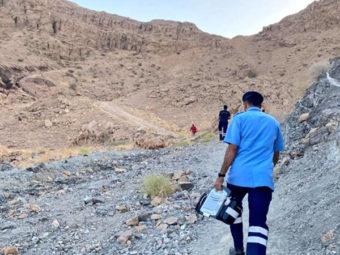 Omani hiker dies in Muscat
