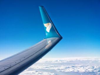 OmanAir flights to Europe to return in October