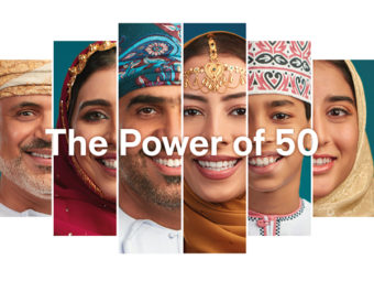 """OAB Launches """"The Power of 50"""" on the Occasion of the 50th National Day"""