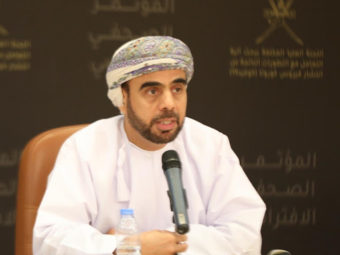 Oman hopes to cover 20% of the population need of vaccines in 2020, says Al Hosni