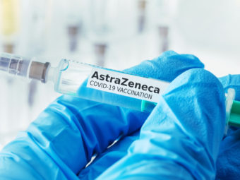 New Batch Of Oxford-AstraZeneca Vaccine Arrives In Sultanate