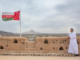 The Sultanate Was Ranked Among The Friendliest Nations