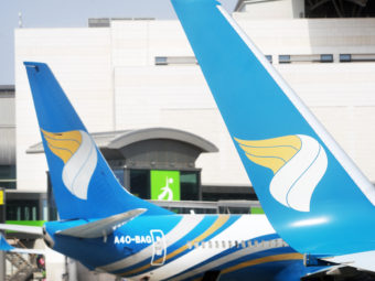 Oman Airports Clarified that Mandatory Vaccination Rule Does Not Apply to Travelers