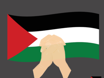 OCO: Donations For Palestine Should Be Made Through Us