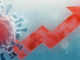 Steep Rise In Oman's Coronavirus Cases!