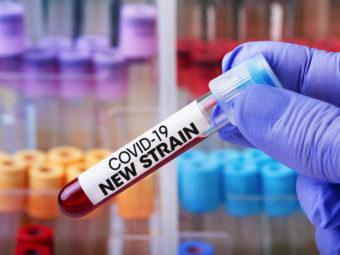 Coronavirus Mutations From India, South Africa And UK Found In Oman