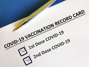 MoH Releases COVID-19 Vaccination Guidelines For Those Who Were Previously Infected