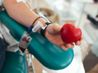 Central Blood Bank Sent Urgent Appeal for O Positive Blood Donors