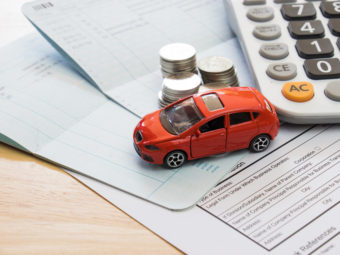 The Motor Vehicle Insurance Law Was Amended