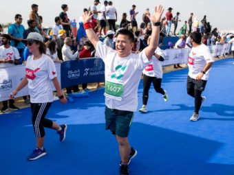 The Dates for the Annual Al Mouj Muscat Marathon Have Been Announced!